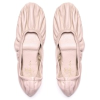Summer Shoe Wishlist: Bagllerina Shoes