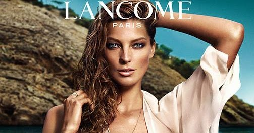 Lancome launch new Summer Collection for 2014 based on the French Riviera
