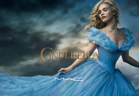 MAC Cosmetics launches new Disney Cinderella make-up collection
