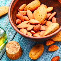 Beauty Benefits Of Almond Oil