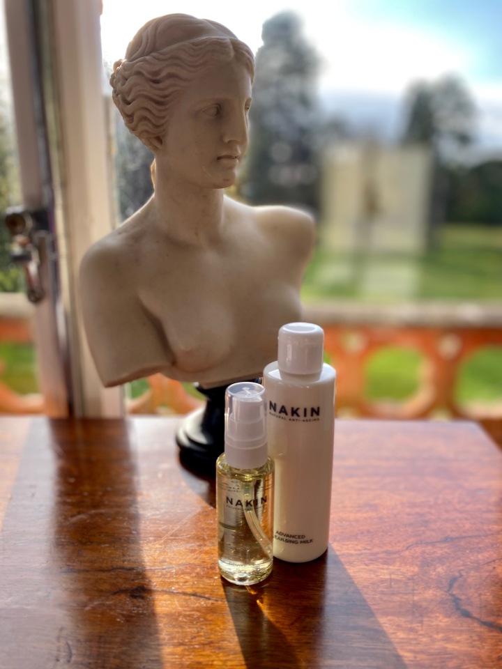 Nakin Skincare Review